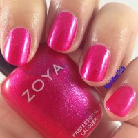 zoya nail polish and instagram gallery image 8