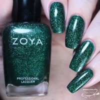 zoya nail polish and instagram gallery image 82