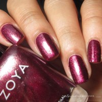 zoya nail polish and instagram gallery image 36