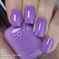 zoya nail polish and instagram gallery image 58