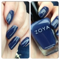 zoya nail polish and instagram gallery image 11